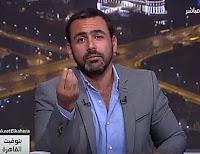 برنامج بتوقيت القاهرة حلقة السبت 23-9-2017 مع يوسف الحسينى و تطورات الأوضاع في قطر مع د. محمد عز العرب
