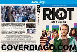 Riot Come out fighting - Riot Sal a luchar - Bluray