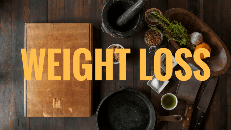 Step By Step Weight Loss Complete Guide