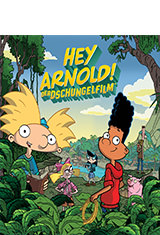 Hey Arnold: The Jungle Movie (2017) WEB-DL 1080p Latino 2.0 / ingles AC3 2.0