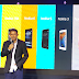 HMD Global Unveils First Nokia Smartphones Range