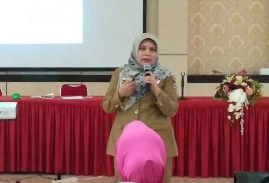 Di Kota Padang, Imunisasi MR Targetkan 243 Ribu Anak