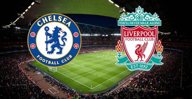 Susunan Pemain Chelsea vs Liverpool