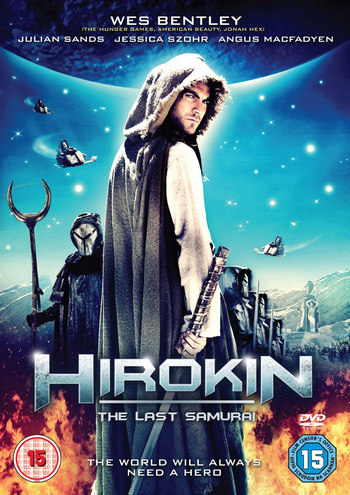 Hirokin: The Last Samurai (2012) ฮิโรคิน นักรบสงครามสุดโลก