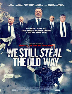 Ver We Still Steal The Old Way (2017) película Latino