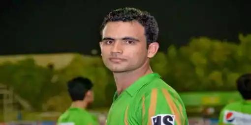فخر زمان پاکستانی کرکٹر