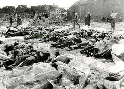 Image result for deir yassin massacre