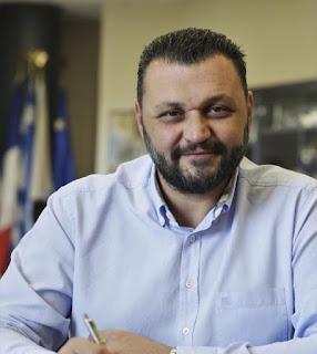 Αναφορά Δημάρχου στη λειτουργία της Πολιτικής Προστασίας του Δήμου Σαρωνικού