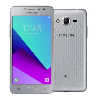 Cara ROOT dan Pasang TWRP Samsung Galaxy J2 Prime [SM-G532G/F/M]