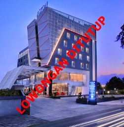 (LOWONGAN DITUTUP) Bursa Kerja Hotel Terbaru Dari ASTON LAMPUNG CITY HOTEL Mei 2017