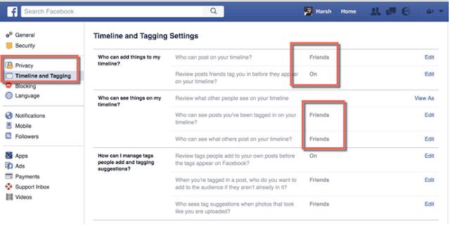 5 Cara Pengaturan Privasi Di Facebook Yang Harus Anda Lakukan Sekarang