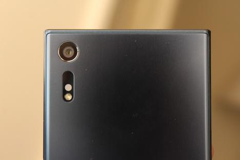 Kualitas Kamera Sony Xperia XZ