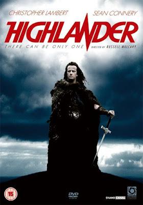 Film Highlander (1986)