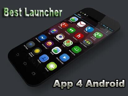 best-launcher-app