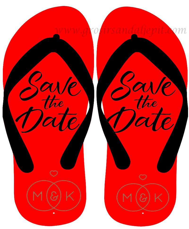 Pabrik Sandal Hotel dan souvernir pernikahan, sandal wisata, sandal event