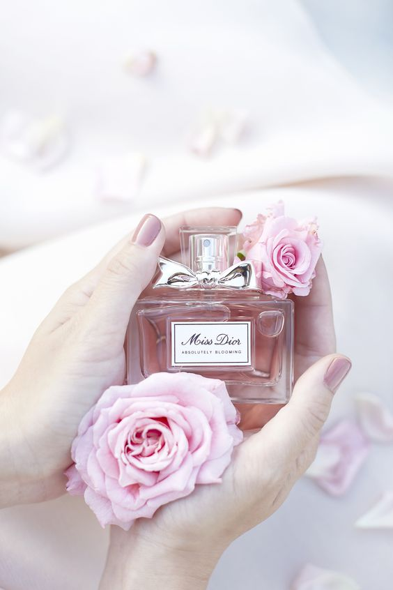 Miss Dior, Absolutely Blooming...!