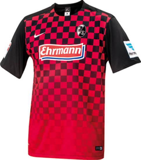 Trikots 15/16 Bundesliga