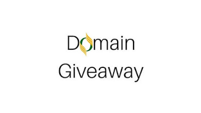 i am giving away .com and .pk trending domain for free.
