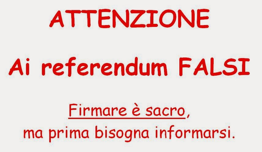 Falsi Referendum