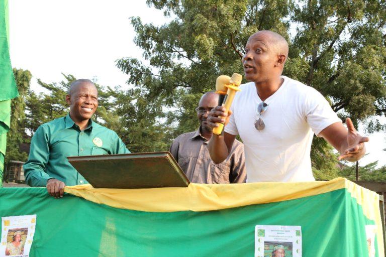 Polepole Aipukutisha CHADEMA Jimbo la Mbowe