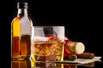 Akibat dan Bahaya Mengkonsumsi Minuman Keras
