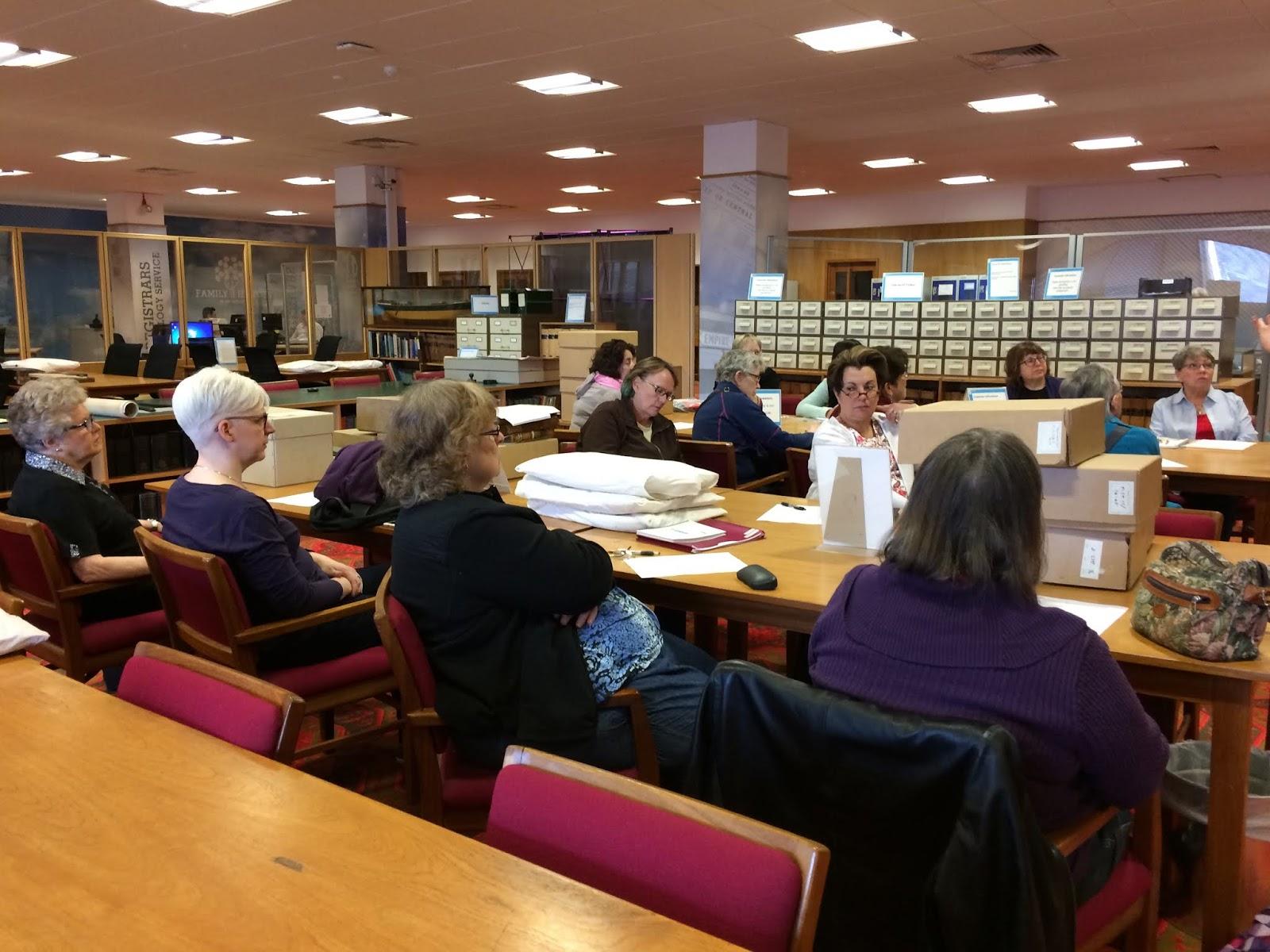 Genealogy Tours of Scotland: Glasgow Genealogy Research