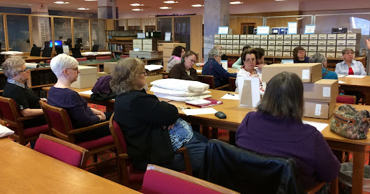 Glasgow Genealogy Research