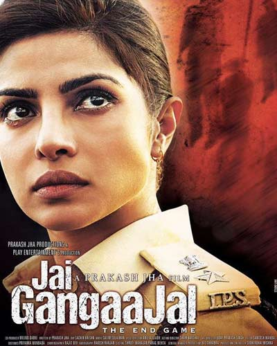 Gangajal 3 dubbed hindi movies 2016 full movie hd l jagpati babu.