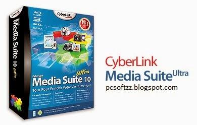 Download CyberLink Media Suite v10 Ultra [Full Version Direct Link]