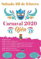 Ojén - Carnaval 2020