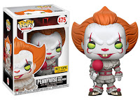 Funko Pop! Pennywise Hot Topic
