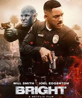 Download Bright (2017) Subtitle Indonesia