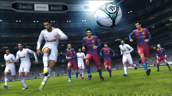 Crack pes 2011 pc download free kidseven.