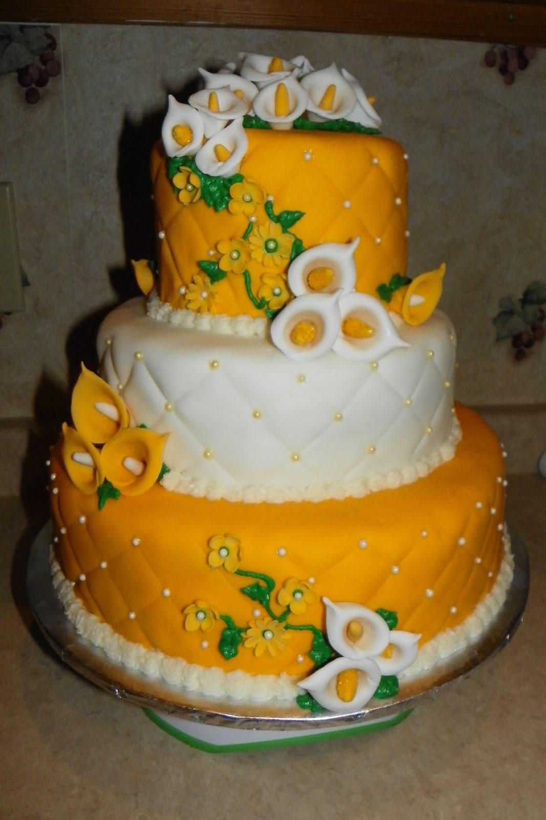 Mav Cakes Quinceanera Cakes