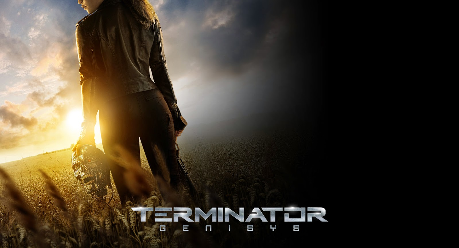 Terminator Genisys 2015 Wallpaper | KFZoom