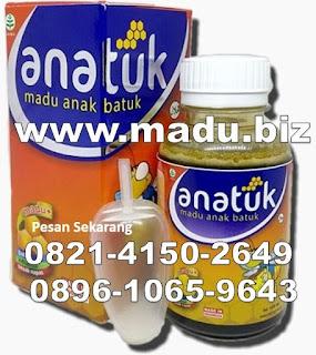 Obat Herbal Anak Batuk Tangerang