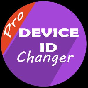 نتيجة بحث الصور عن Device Id Changer Pro
