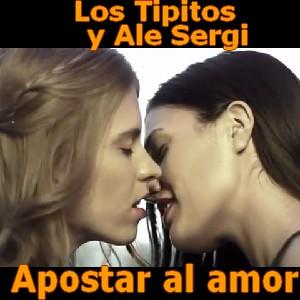 letra y acordes de guitarra y piano, beso de dos mujeres