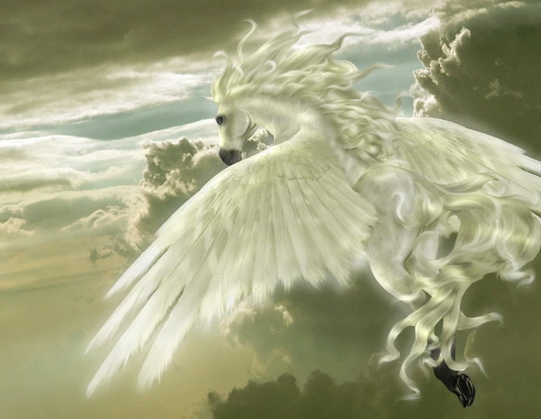 Real Pegasus Nebula - Pics about space