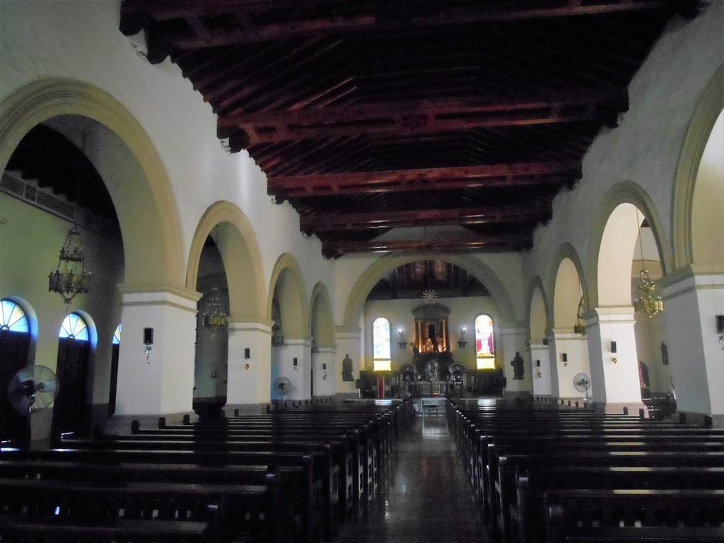 Camaguey ramingo dentro for Casa coloniale meridionale