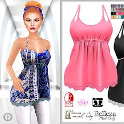 Skin creation EVE Avatar Second life fitted mesh | SL Fashion and Music