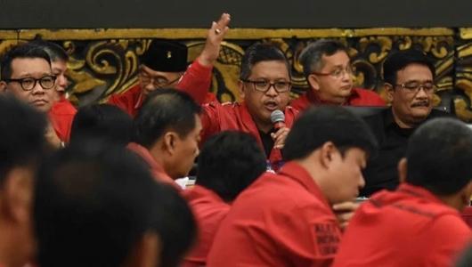 TKN Heran Keberhasilan Jokowi Malah Dibenci