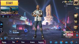 Gratis Skin Senjata UMP Terbaru Di Event Songkran PUBG Mobile