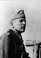 General der Artillerie Walther von Seydlitz-Kurzbach