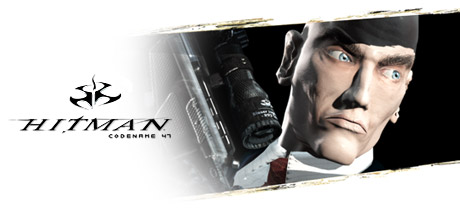 Hitman Codename 47 RIP PC GAME