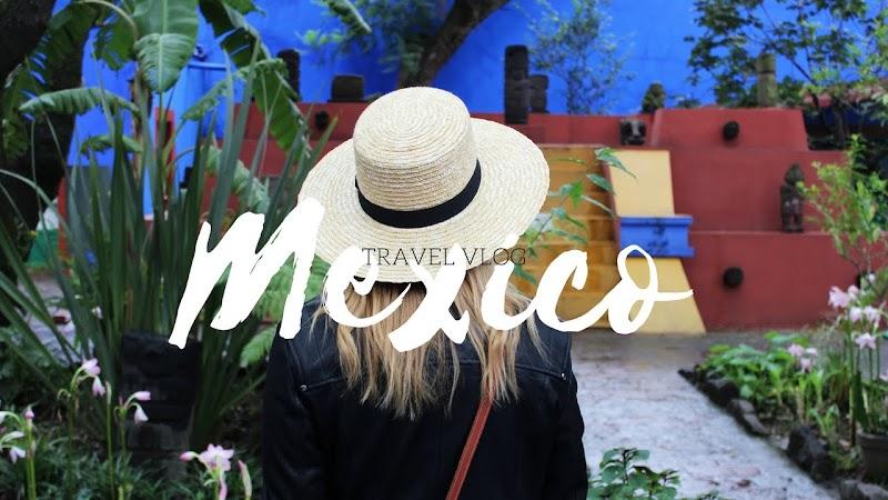 VLOG MEXICO