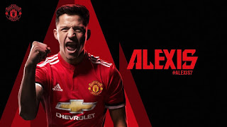 Manchester United Finally Sign Alexis Sanchez