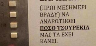 Χαλκιδική: Ο διαχειριστής άφησε στο ασανσέρ αυτό το σημείωμα – Χαμός στην πολυκατοικία