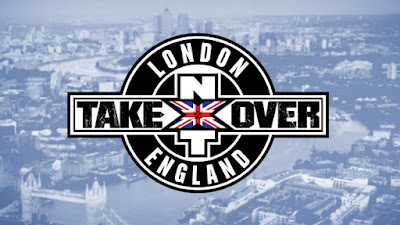 Watch WWE NXT TakeOver: London 2015 PPV Live Stream Free Pay-Per-View
