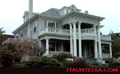 real haunted places in San Antonio Texas